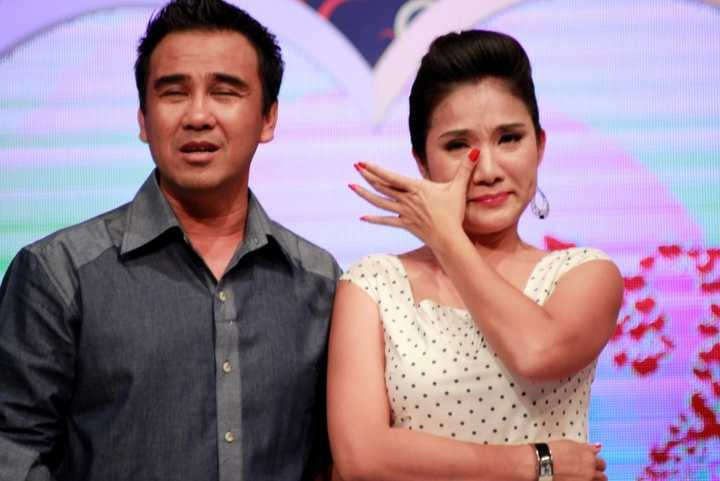 Hé lộ những góc khuất cuộc sống của bà mối nổi tiếng nhất showbiz Việt Cát Tường
