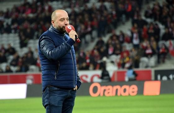 Ligue 1: Lille bị cấm chuyển nhượng cầu thủ