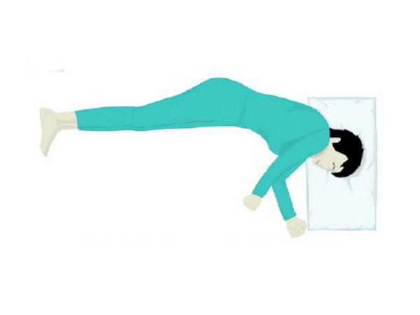 6 tư thế ngủ bật mí tính cách và cảnh báo sức khỏe: Bạn là kiểu số mấy?