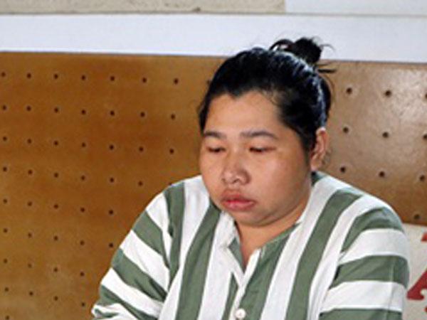 Người phụ nữ bắt cóc bé sơ sinh trong bệnh viện