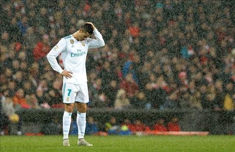 Ronaldo muốn rời Real vì một câu nói của chủ tịch Perez