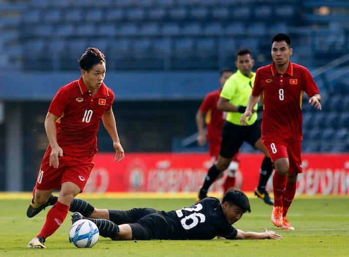 Ông Hải lơ: Cầu thủ Việt Nam vẫn run khi gặp Thái Lan