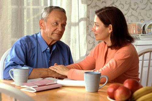 Món ăn bài thuốc cho người bệnh ung thư ruột già