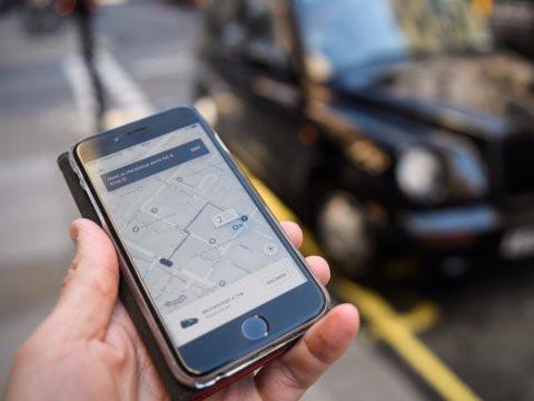 Uber và cơn khủng hoảng quấy rối tình dục