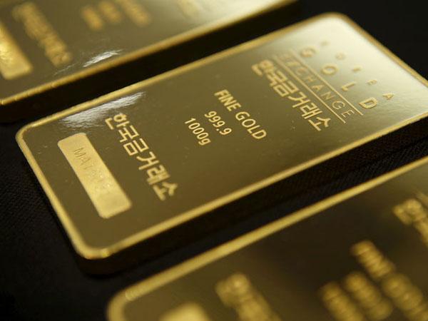 Giá vàng hôm nay 17/12: Vàng tăng nhẹ cuối tuần
