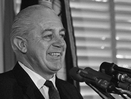 Vụ mất tích bí ẩn suốt nửa thế kỷ của cựu Thủ tướng Australia