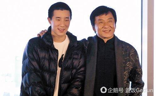 Sau 3 năm ra tù, con trai Thành Long trở thành đạo diễn