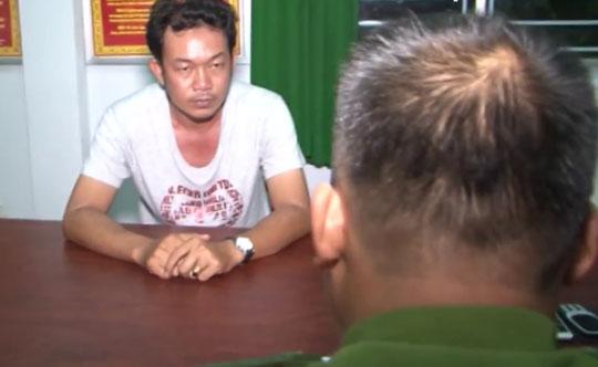 Người chém tài xế sau vụ cẩu xe ở BOT Cai Lậy được trả tự do