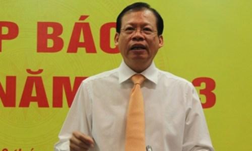 Cựu tổng giám đốc PVN Phùng Đình Thực đã sai phạm gì?