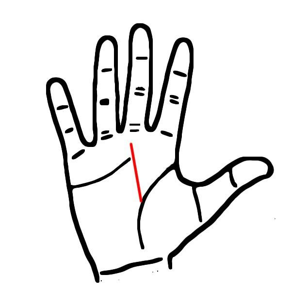 Điểm danh 3 kiểu đường chỉ tay báo hiệu bạn sẽ phát triển sự nghiệp tốt nếu xuất ngoại