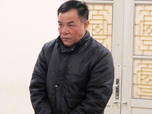 Kẻ tự nhận em trai lãnh đạo Bộ Công an lĩnh án 20 năm tù