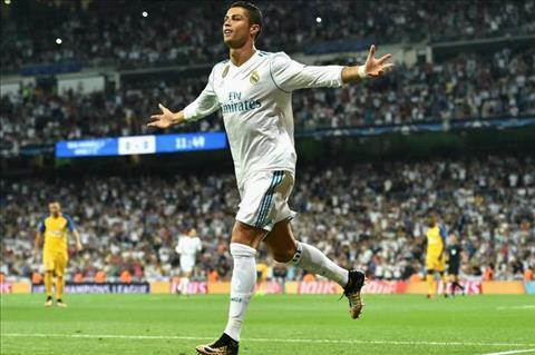 Cristiano Ronaldo ra yêu sách tăng lương cho Real Madrid