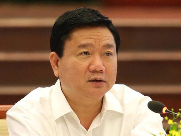 Ông Đinh La Thăng đã tiền trảm hậu tấu ra sao?