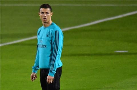 Nóng: Cristiano Ronaldo có nguy cơ bỏ lỡ El Clasico
