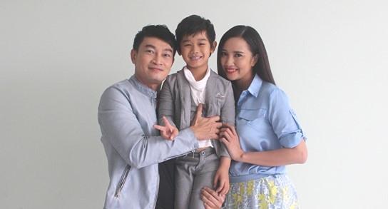 Trương Minh Quốc Thái mới kết hôn với bạn gái Việt kiều ở Mỹ