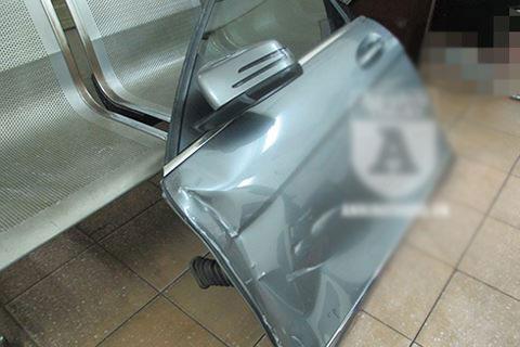 Thông tin chính thức bước đầu vụ xe Mercedes gây tai nạn liên hoàn ở Phố Huế