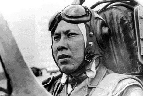 Hai phút xạ kích xuất thần của Anh hùng phi công Lâm Văn Lích