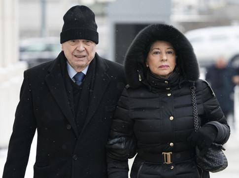 Tòa án Mỹ kết tội 2 cựu quan chức cấp cao của FIFA
