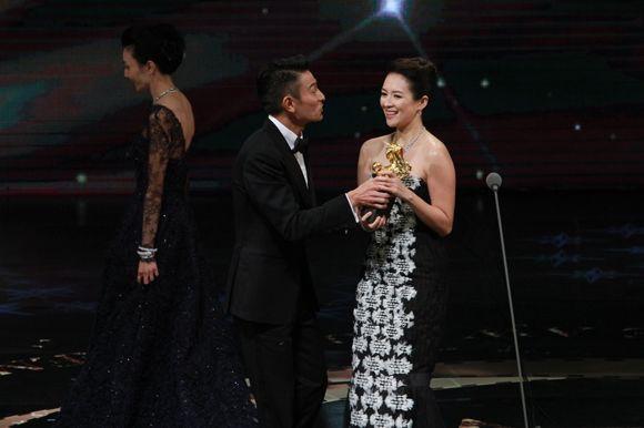 Mối oán hận không đội trời chung giữa 2 đệ nhất mỹ nhân Chương Tử Di, Trương Mạn Ngọc