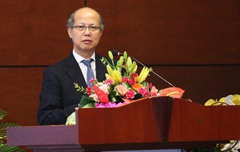 Nguyên Thứ trưởng Bộ Xây dựng Nguyễn Trần Nam ủng hộ chủ trương lát đá vỉa hè Hà Nội