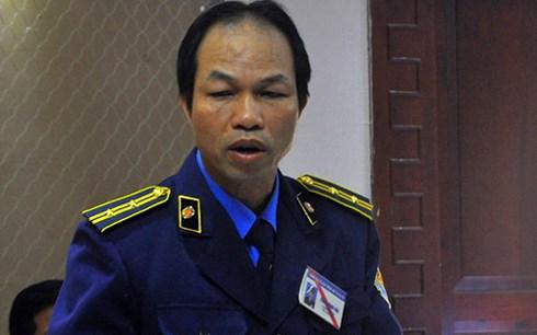 Người cùng đơn tố Chánh thanh tra GTVT Hà Nội nói bị giả mạo chữ ký?