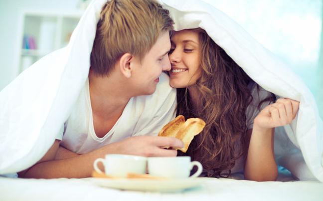 7 bí quyết có được chuyện yêu mỗi ngày