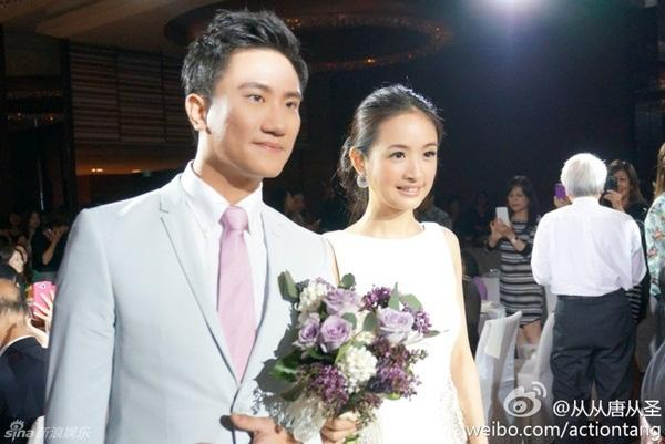 Gần 40 tuổi, Lâm Y Thần vẫn chưa chịu sinh con dù đã lấy chồng được 3 năm