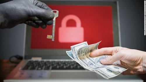 Người dùng Việt Nam mất 12.300 tỷ đồng vì virus máy tính