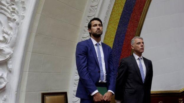 Canada trục xuất đại sứ Venezuela - hai nước xung đột ngoại giao