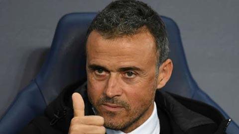 Luis Enrique đạt thỏa thuận dẫn dắt PSG