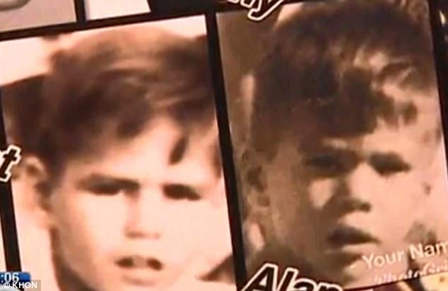 Mỹ: Đăng tìm bố mẹ, phát hiện sốc về người bạn 60 năm