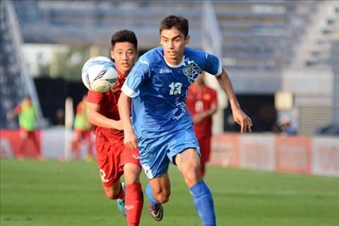 HLV Park Hang Seo chỉ ra nguyên nhân U23 Việt Nam kém thể lực
