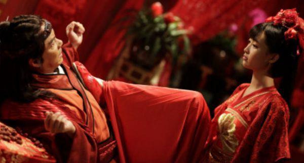 Đúng lúc động phòng, rể quý đột ngột bỏ chạy: Lời của thầy phù thủy quả nhiên ứng nghiệm!