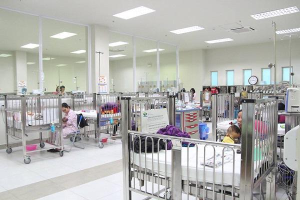 Hà Nội: Bé gái 2 tháng tuổi tử vong vì mẹ chủ quan tự chữa ho ở nhà