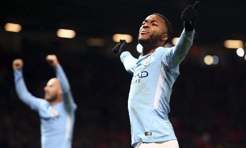 Sterling: Man City xem trọng điểm số hơn những kỷ lục
