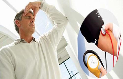 Thủ phạm làm huyết áp tăng cao bạn cần tránh