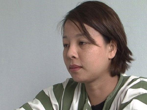 Nữ nhân viên ngân hàng trốn nợ hơn 8 tỷ đồng ra đầu thú