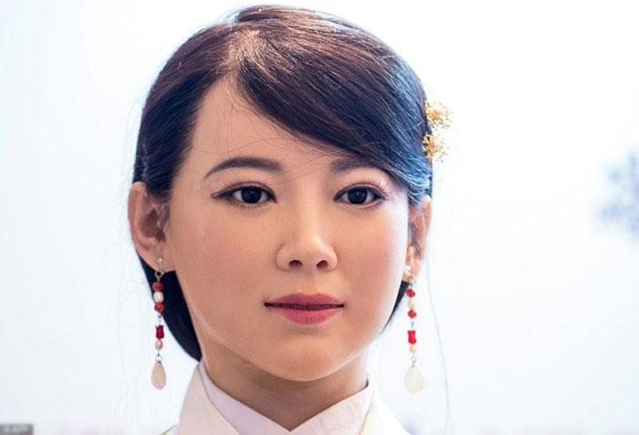 Robot tình dục giống người, tình dục nam nữ thất thủ?