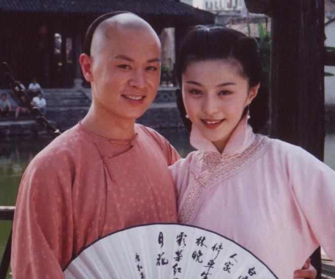 Danh tính người đàn ông duy nhất từ chối làm bạn trai của Phạm Băng Băng