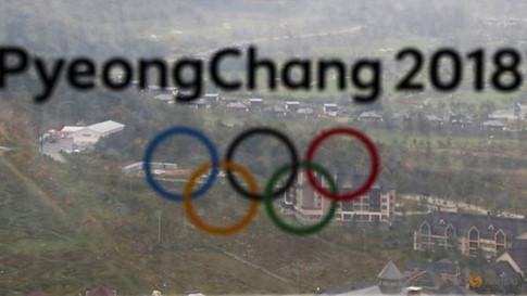 Mỹ lên kế hoạch sơ tán khẩn cấp đối phó sự cố ác mộng tại Olympic mùa đông 2018