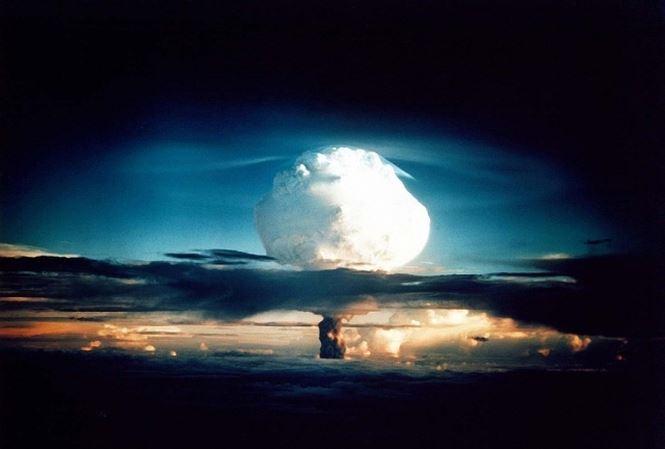 Cảnh báo lạnh người về thảm hoạ hạt nhân toàn cầu