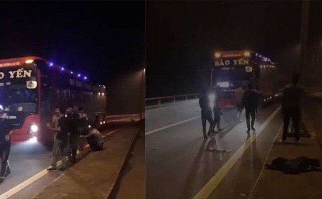 Lời khai của nhóm thanh niên xin đểu trên cao tốc: Do say rượu và thiếu hiểu biết pháp luật