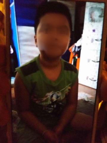 Hành trình chạy trốn khỏi ngục tù của bé trai 10 tuổi nghi bị bố và mẹ kế bạo hành ở Hà Nội