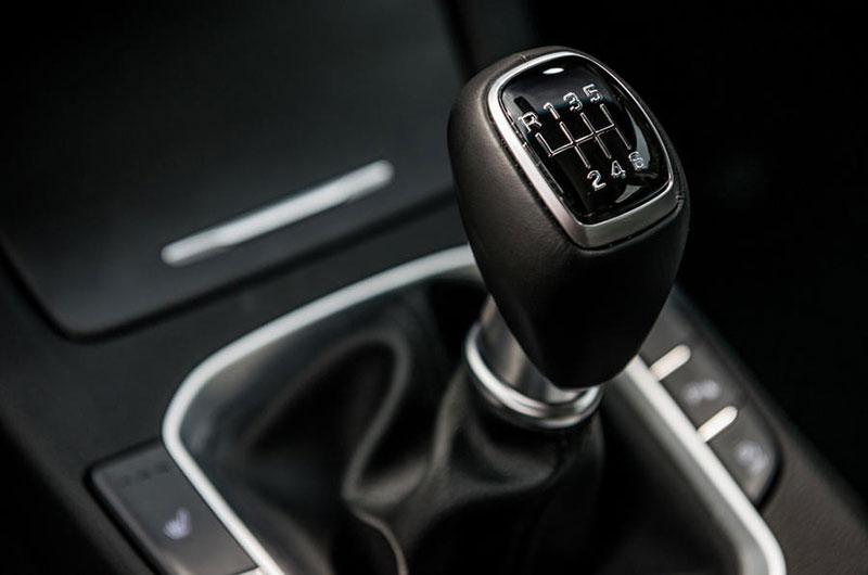 Hyundai i30 Fastback - đối thủ mới của Toyota Corolla