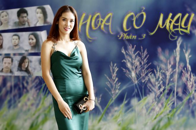 Loạt vai diễn thảm họa trong những phim truyền hình Việt gây bão