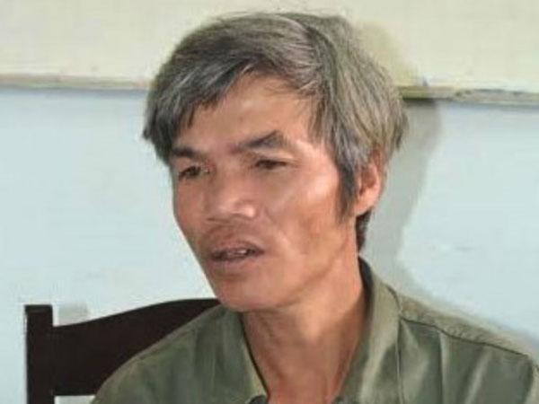Tiêm thuốc độc tử tù bịa chuyện để hoãn thi hành án