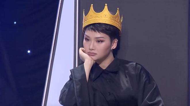 Dương Cầm: Xin lỗi Miu Lê về phát ngôn không đủ trình làm ca sĩ