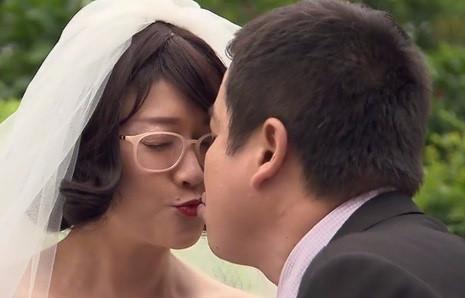 Ghét thì yêu thôi: Nụ hôn có một không hai của Chí Trung - Vân Dung