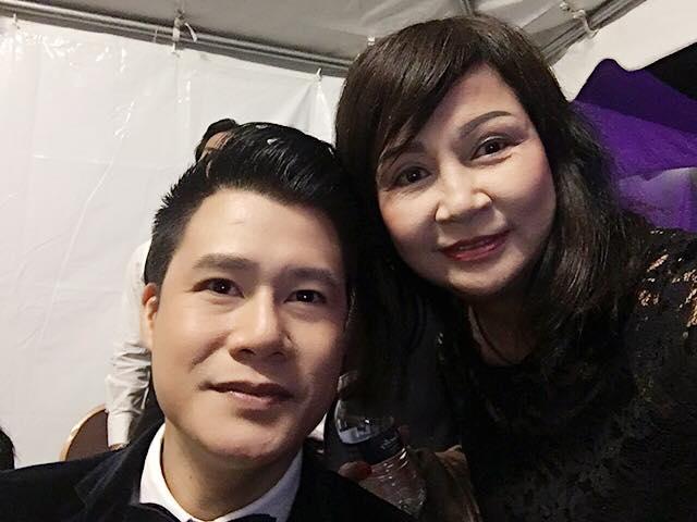 Vợ cả của NS Duy Phương: Vì sao chịu cảnh chồng chung với Lê Giang?