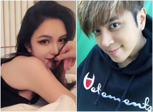 Lương Sơn Bá ghen tuông vì bạn gái đăng ảnh khoe vòng 1